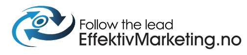 Effektiv Marketing