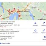 Markedsføring på nett i Norge