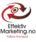 Effektiv Marketing | SEO Eksperten Retina Logo