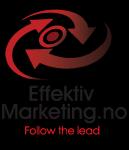 Effektiv Marketing | Din Google Ekspert Retina Logo