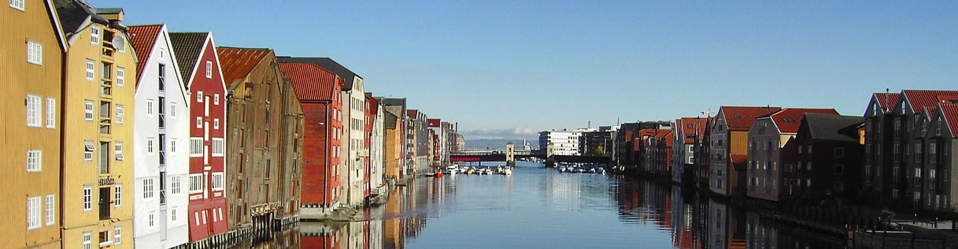 seo Trondheim