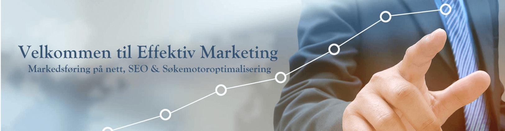 Markedsføring på nett