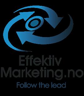 Effektiv Marketing Solutions   SEO GMB og Søkemotoroptimaliserings Eksperter Logo